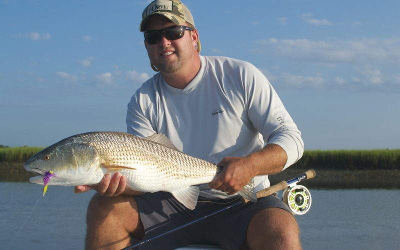 Summer fishing charters murrells inlet pawleys island for Murrells inlet deep sea fishing