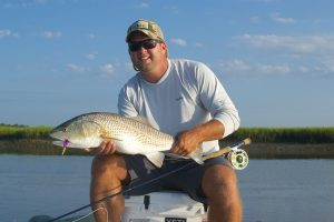 pawleys island fly fishing