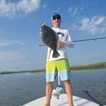 Georgetown fishing charters