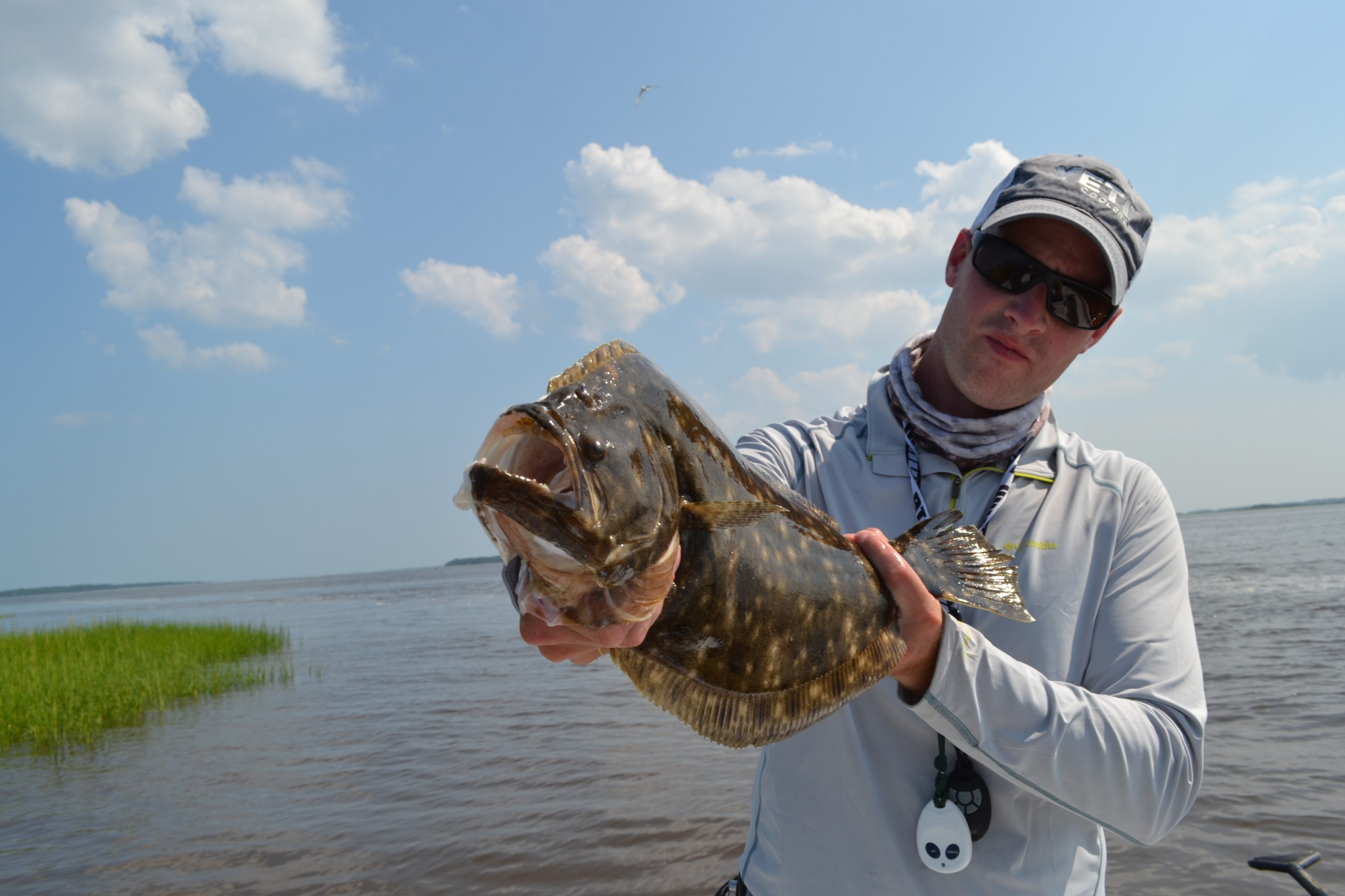 South carolina fishing reports pawleys island for South carolina fishing
