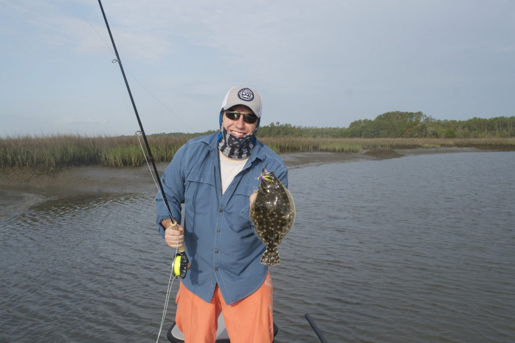 Pawleys Island Fishing Reports