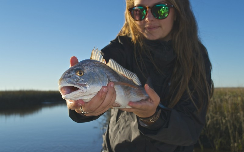 Murrells Inlet Fishing Report