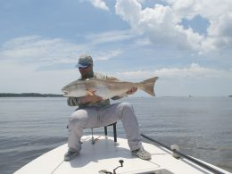 fishing charters - Captain Jeff Lattig