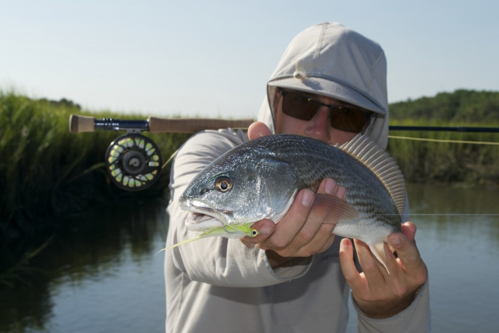 Fly Fishing charters in Georgetown