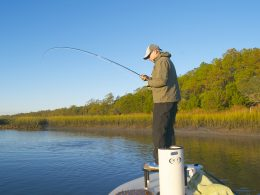 Pawleys Island fishing- charter