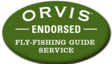Orvis Enndorsed Fishing guide