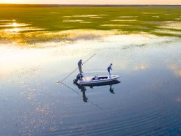 Pawleys Island Fishing charters
