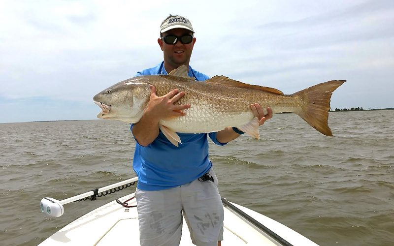 Summer Fishing Charters Pawleys Island