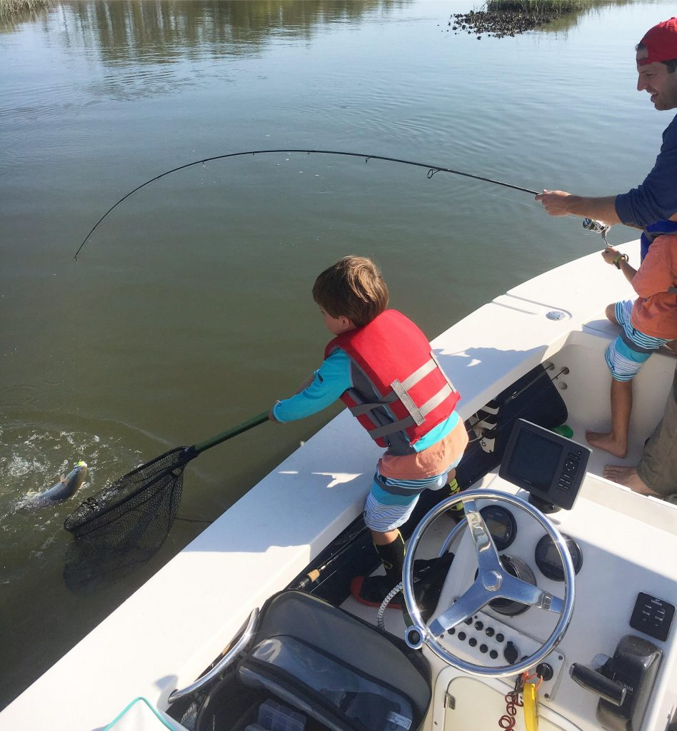 Fishing Myrtle Beach - fishing reports